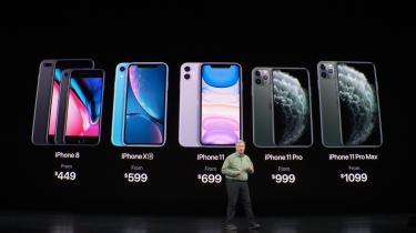 新型iPhoneを買うならAppleCare+に加入を!