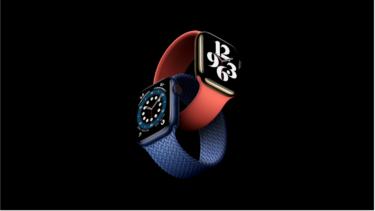 Apple Watch Serise 6、Apple Watch SEが発表されました
